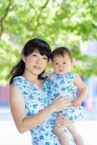 藤川 里奈(Rina Fujikawa)調理師、紅茶コーディネーター、スイーツデコアーティスト